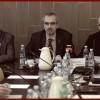Generální inspekci bezpeènostních sborù byl mìl vést nynìjší námìstek Michal Murín (vlevo). Poslancùm z bezpeènostního výboru to 4. prosince v Praze oznámil premiér Bohuslav Sobotka (vpravo). Murín vystøídá v èele inspekce Ivana Bílka, který rezignoval s koncem listopadu. Uprostøed je pøedseda výboru pro bezpeènost Roman Váòa.